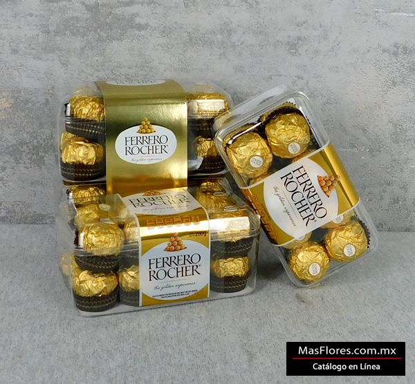 Chocolates Ferrero