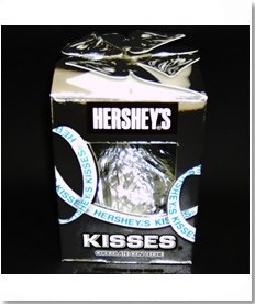 Chocolate Kiss Gigante