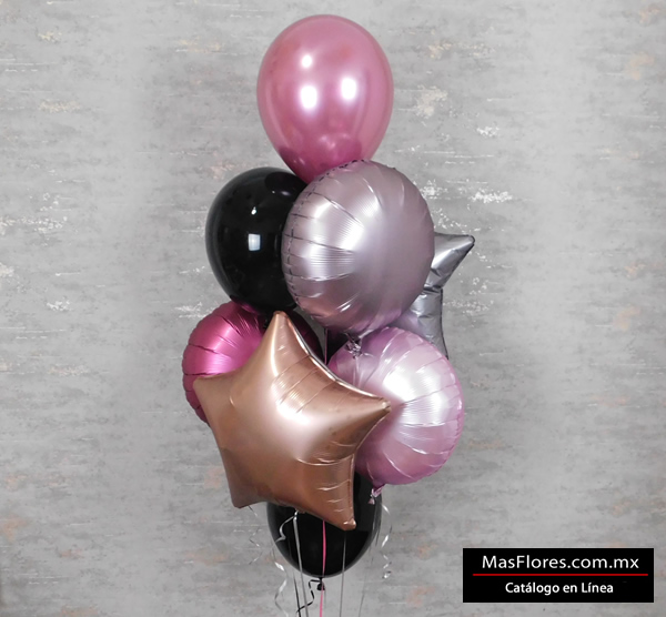 Globos Happy Cloud 01