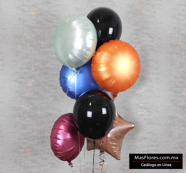 Globos Happy Cloud 02